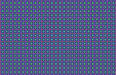 Square pattern wallpapers