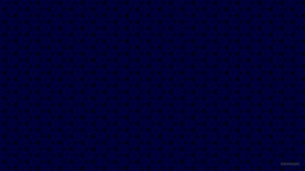 Dark blue wallpaper.