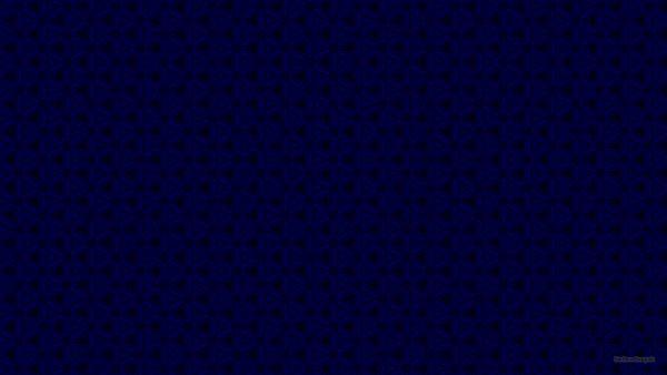 Dark blue wallpaper.