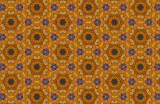 Mosaic pattern wallpapers