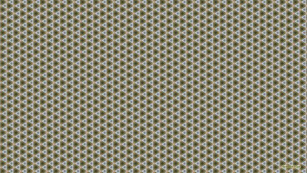 Pattern wallpaper with small triangles.