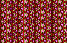 Triangle pattern Wallpapers