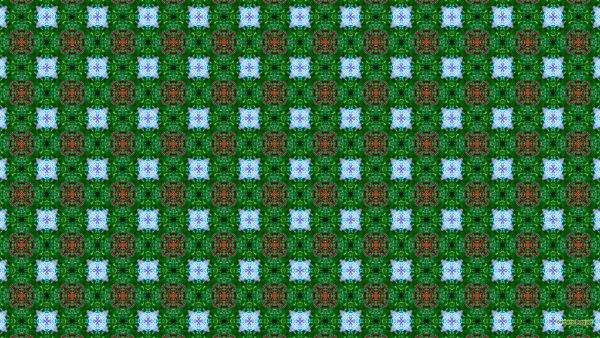 Dark wallpaper with squares
