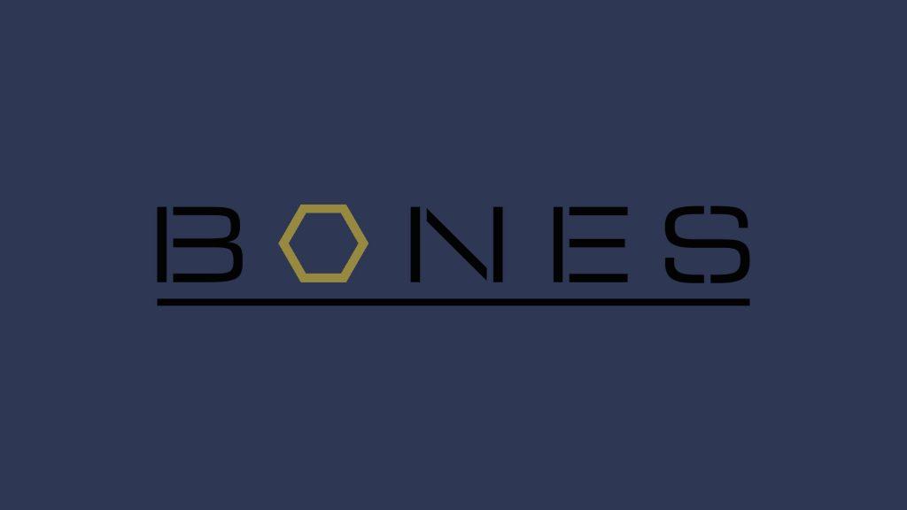 HD wallpaper logo tv series Bones