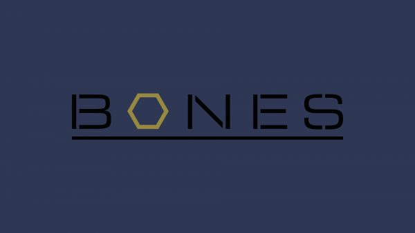 HD wallpaper logo tv series Bones