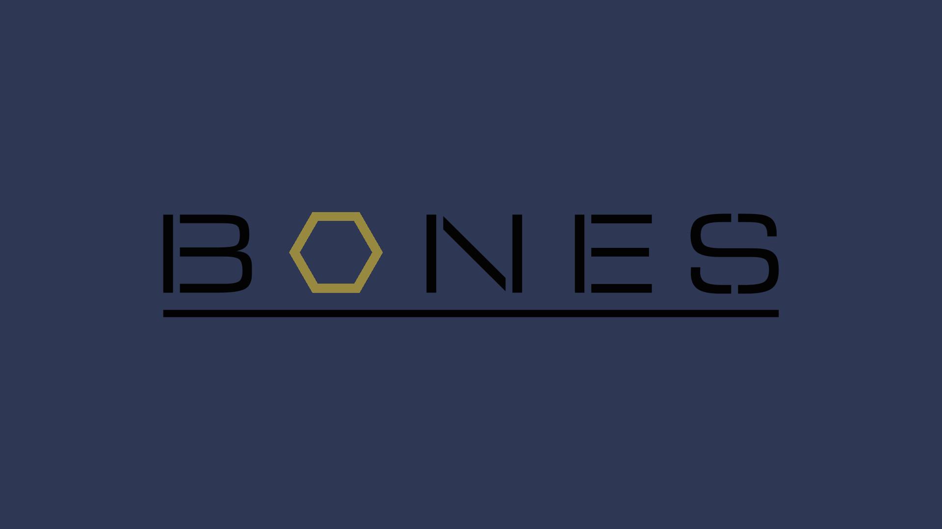 Bones Tv Show Logo Images Galleries