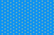 Blue pattern wallpapers