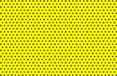 Yellow pattern wallpapers
