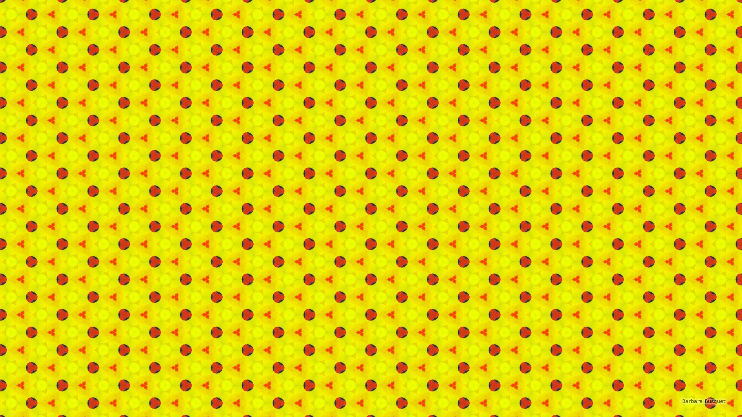 yellow pattern background - photo #14