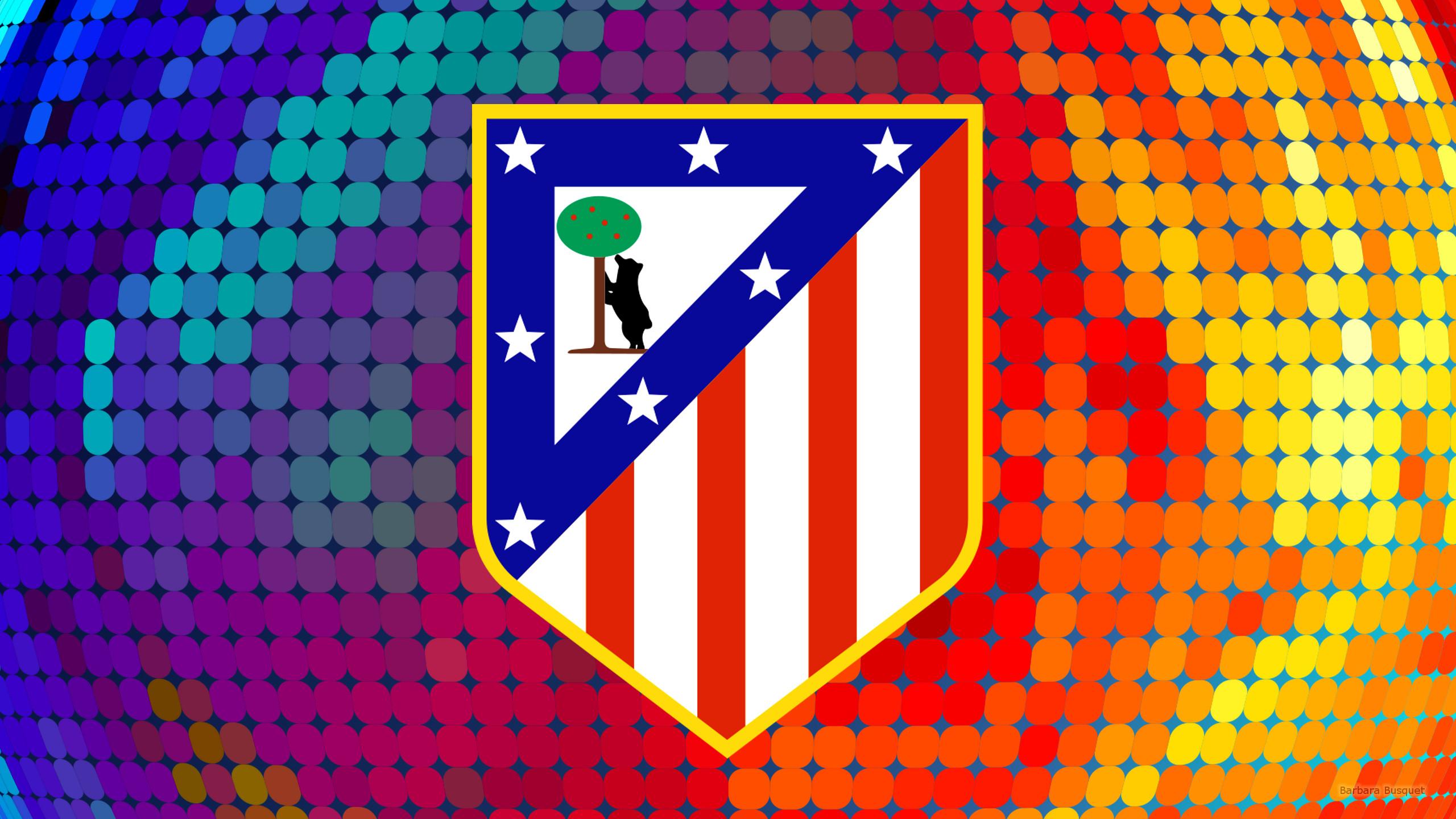 Atletico Madrid Barbara S Hd Wallpapers