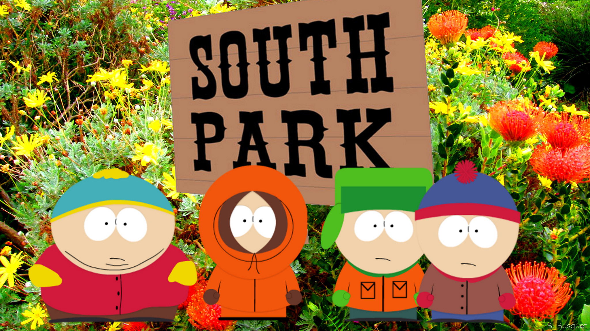 south park wallpapers - barbaras hd wallpapers