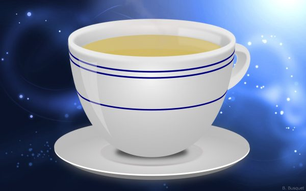 hd wallpaper cup of tea