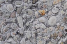 Gravel tile wallpaper