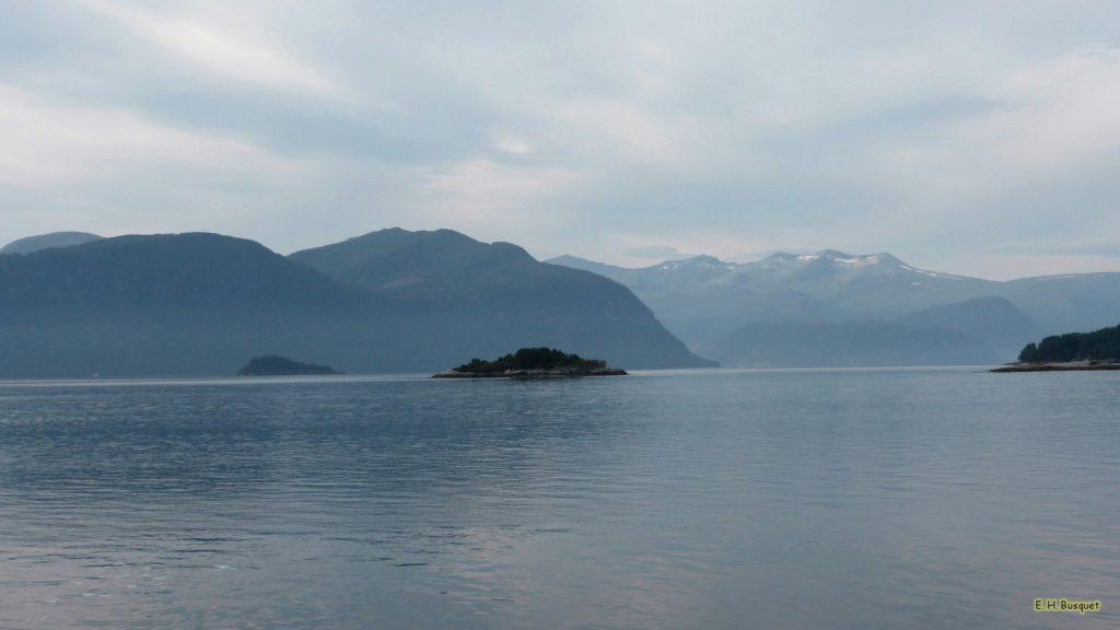 Islands in Norway