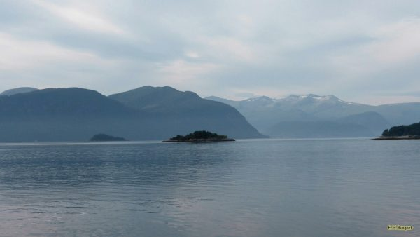 Islands in Norway