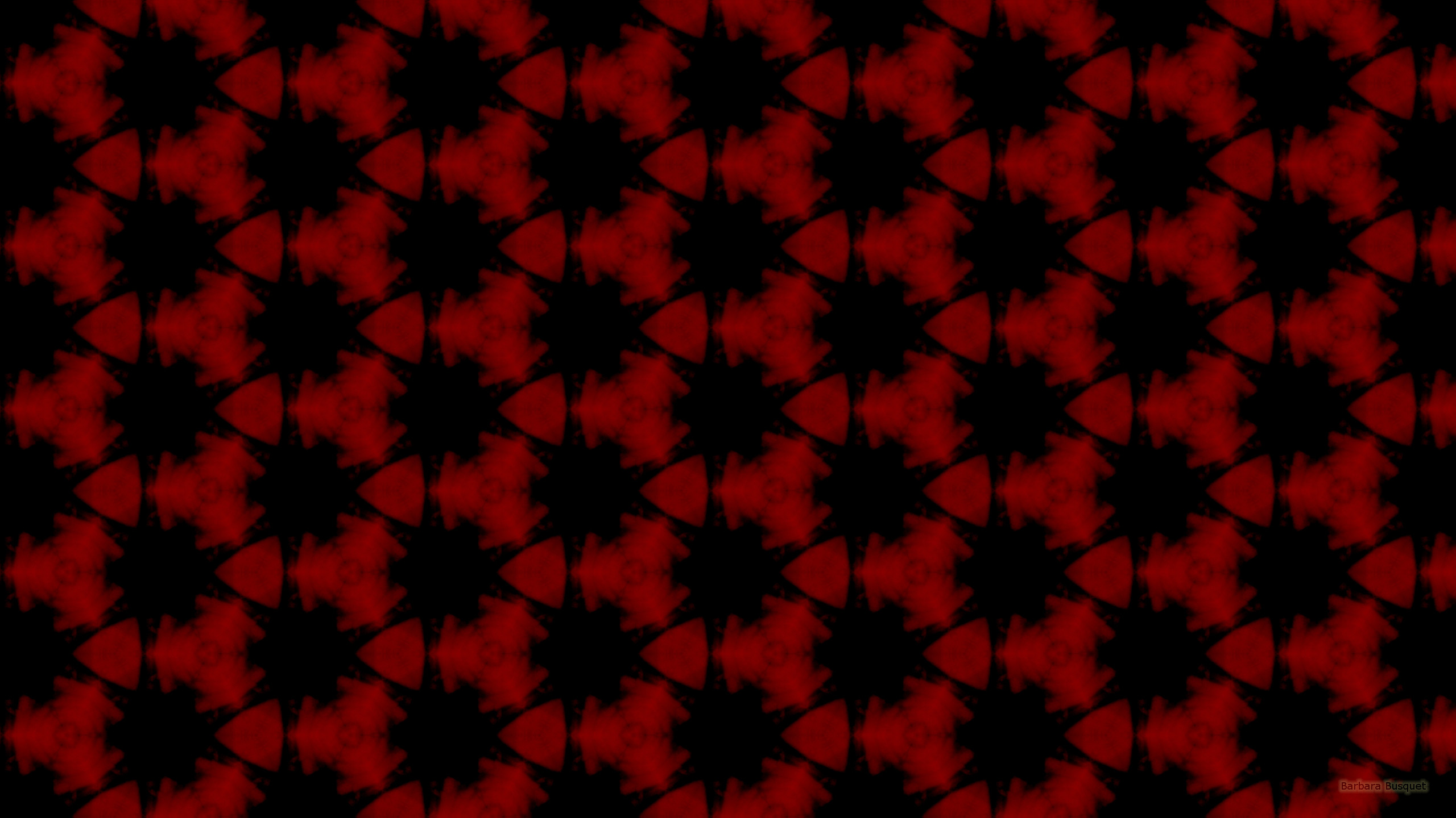 Mysterious Red Black Wallpaper Barbara S Hd Wallpapers