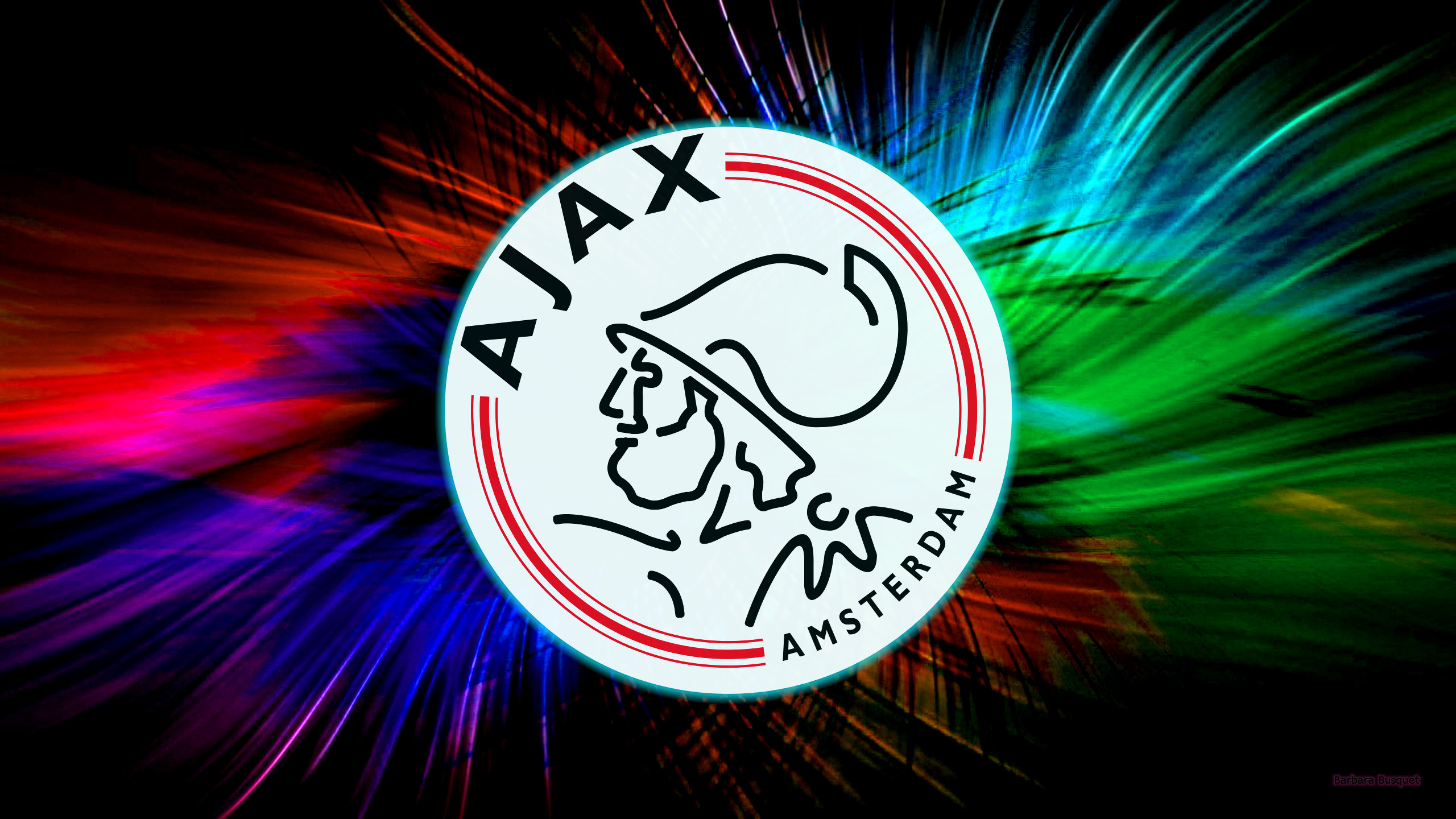 Ajax Amsterdam Barbaras Hd Wallpapers