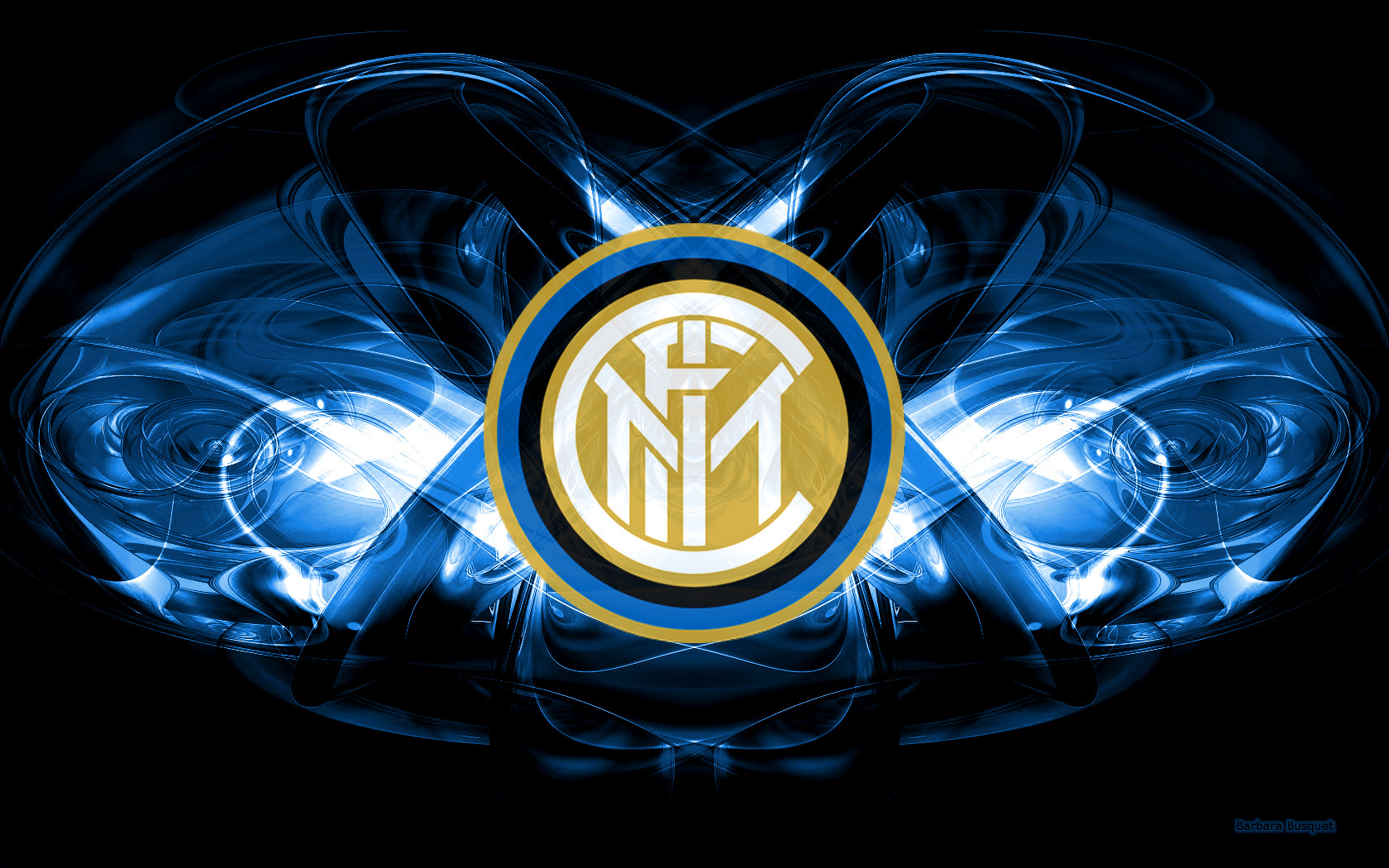Inter Milan Internazionale Barbara S Hd Wallpapers