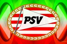 PSV Eindhoven logo wallpapers