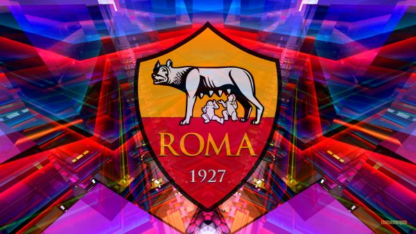 Roma football club wallpaper
