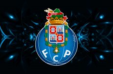 FC Porto logo wallpapers