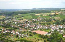 Village in Germany