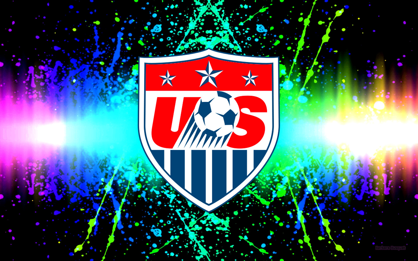 Usa Soccer Wallpapers Barbara S Hd Wallpapers