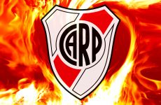 Club Atlético River Plate logo wallpapers