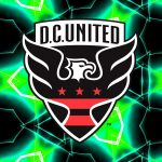 Green DC United wallpaper