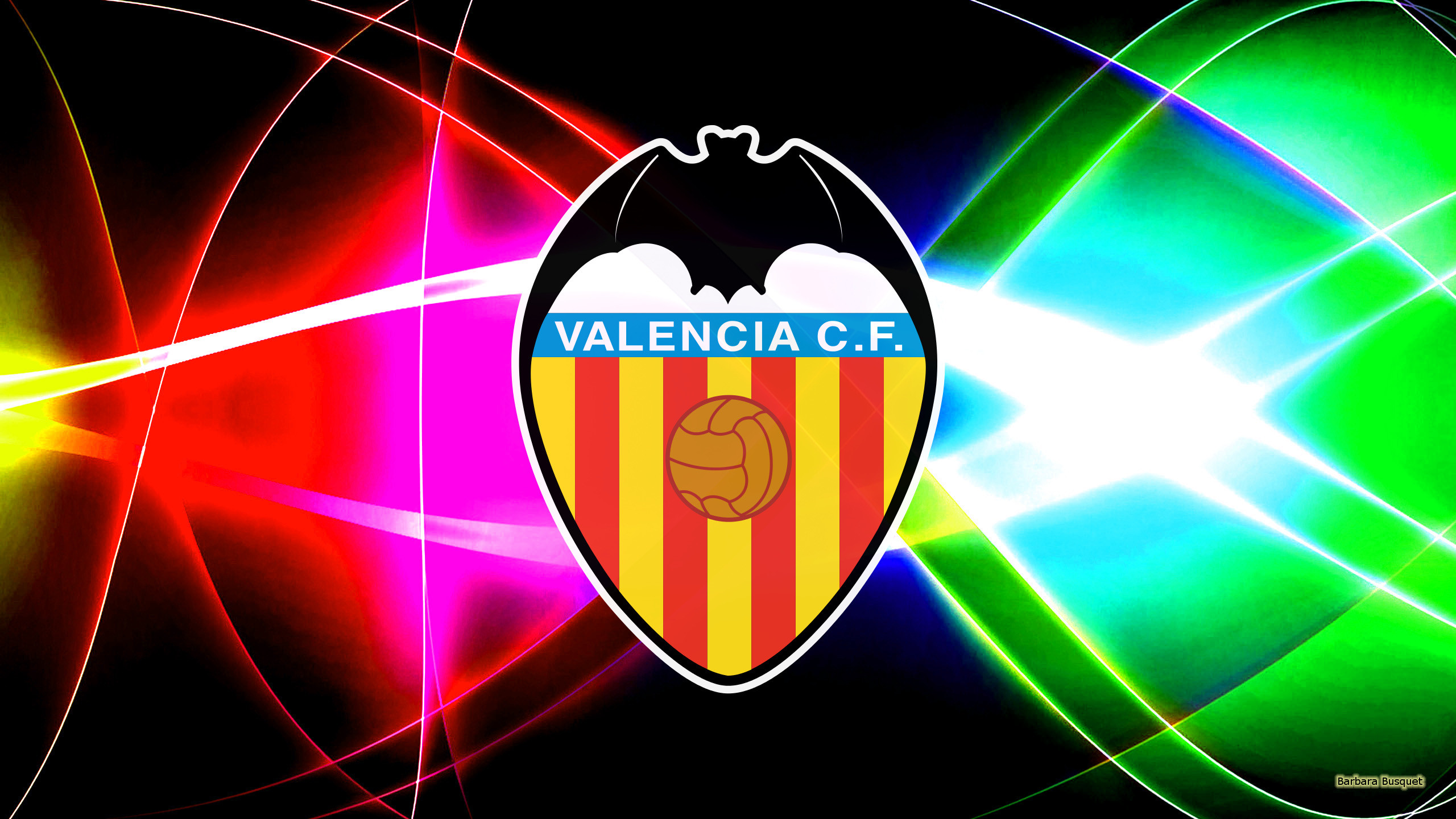 Image Result For Valencia Fc Logo Wallpaper