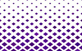 Purple white wallpaper with diamonds