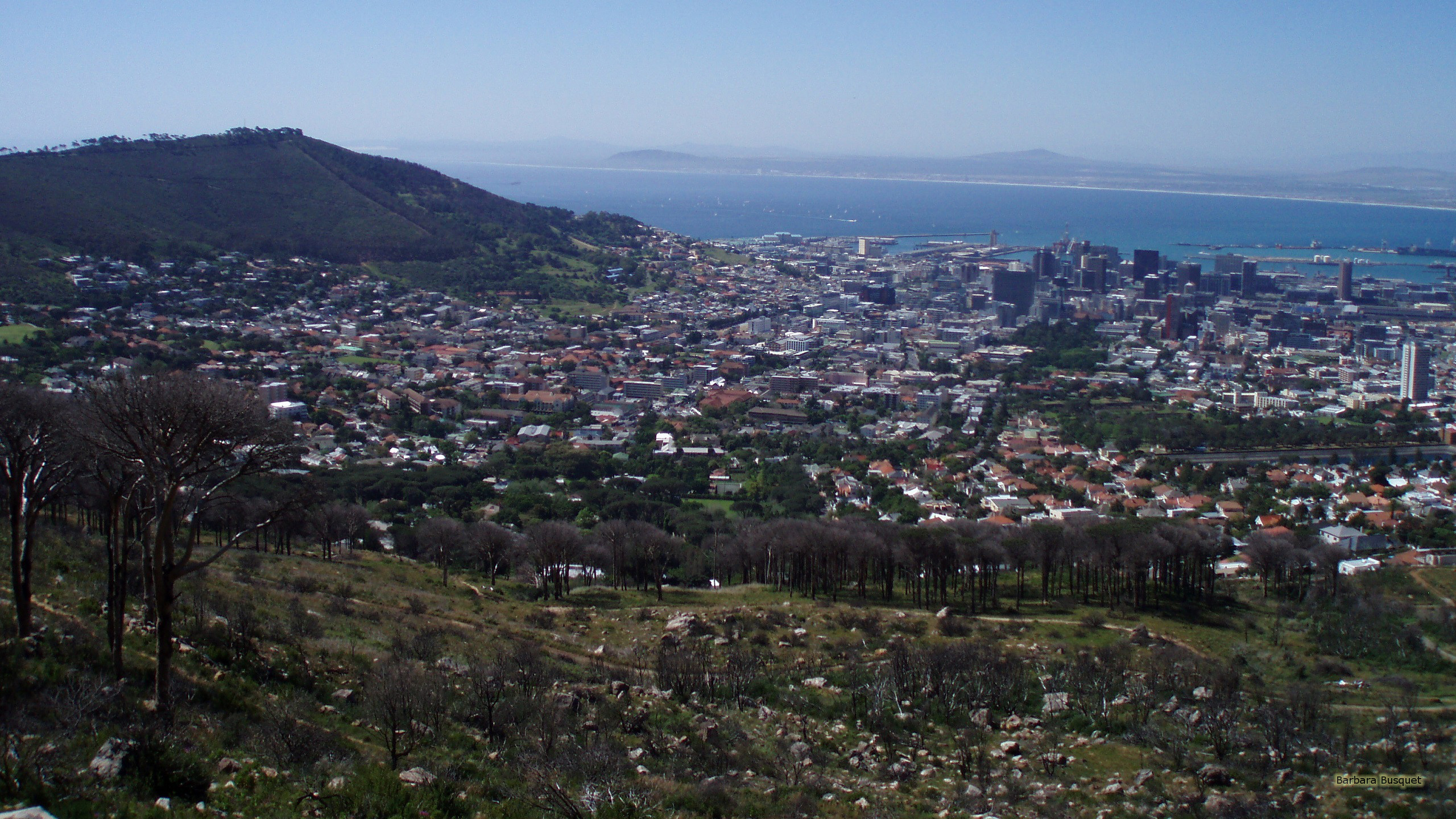 Cape Town South Africa Barbaras Hd Wallpapers
