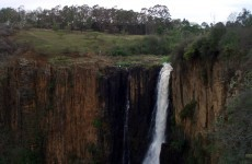 Howick Falls South Africa
