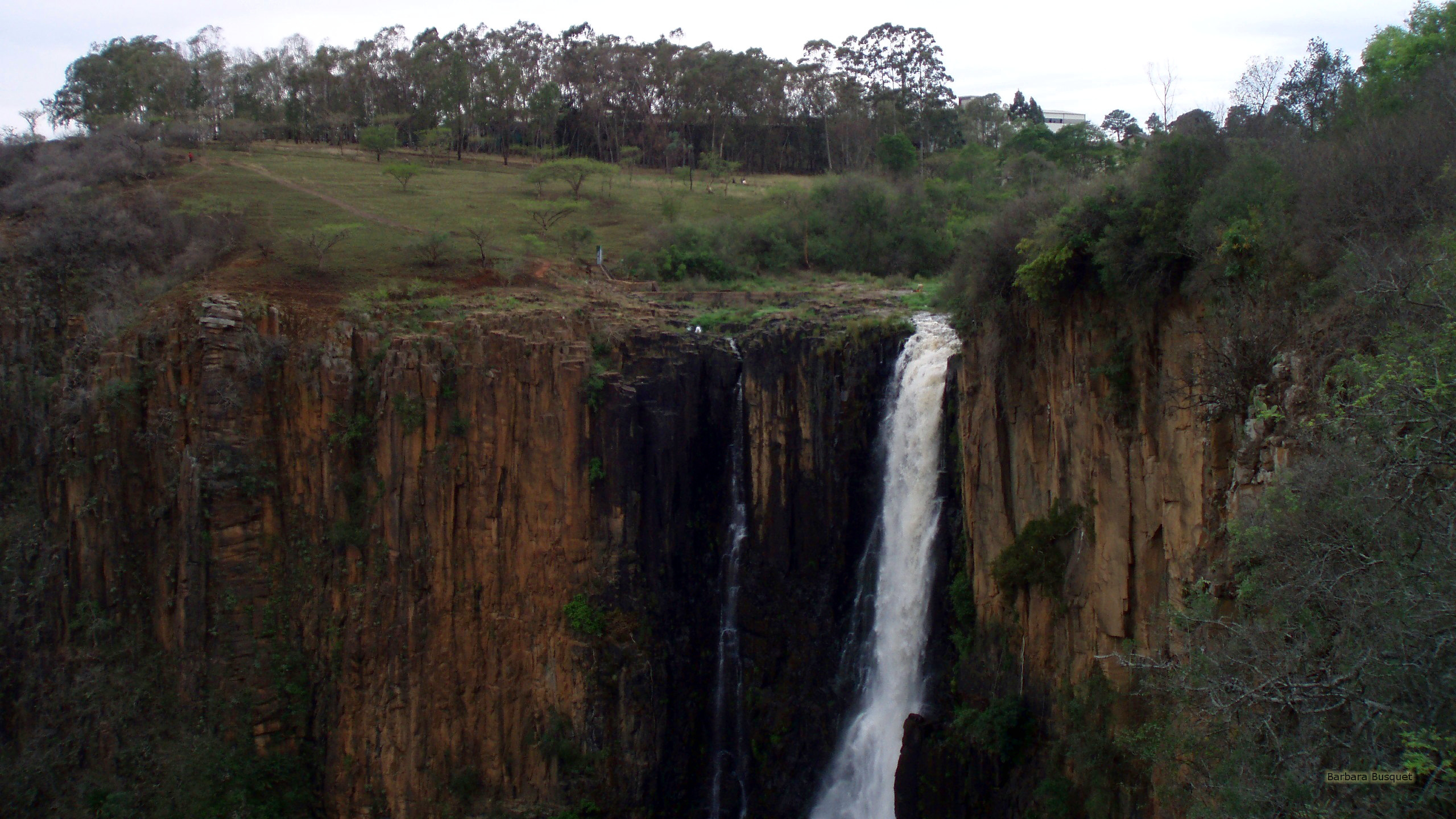 Howick Falls South Africa Barbaras Hd Wallpapers