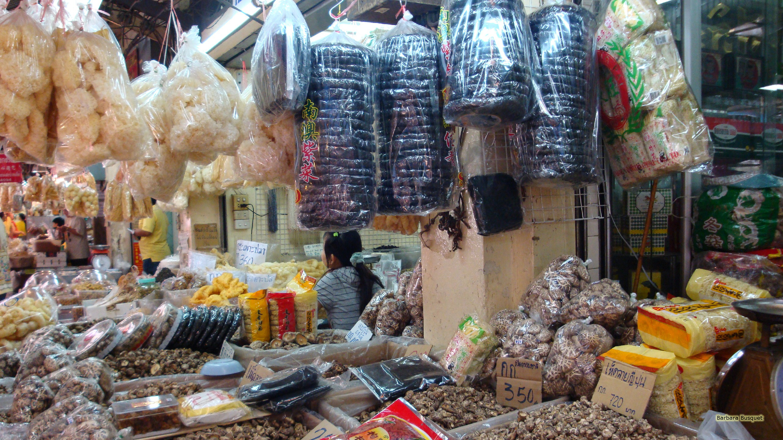 Market In Thailand Barbaras Hd Wallpapers