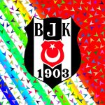 Beşiktaş J.K. football club wallpaper pointers