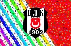 Beşiktaş J.K. emblem wallpapers