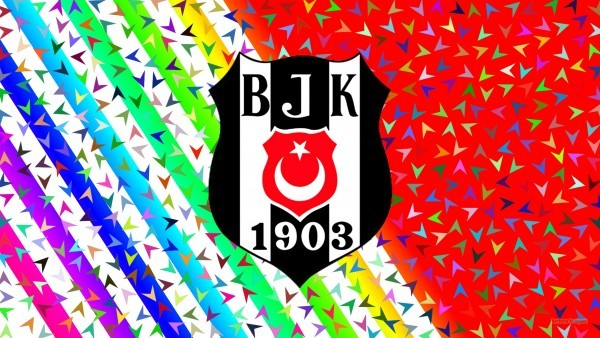 Beşiktaş J.K. football club wallpaper pointers
