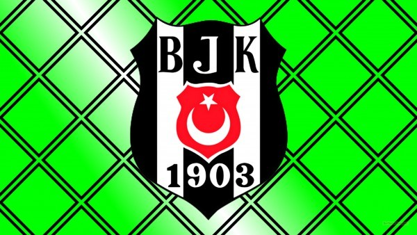 Green B.J.K football club wallpaper