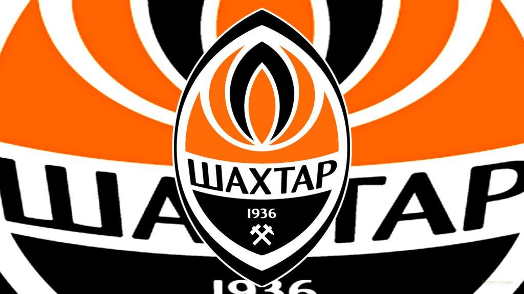 Shakhtar Donetsk emblem wallpaper