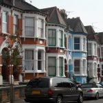 HD wallpaper street in London