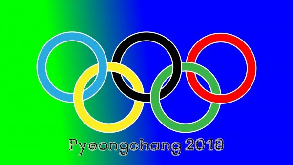 pyeongchang 2018 wallpaper
