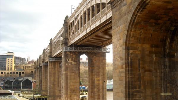 Bridge in Newcastle