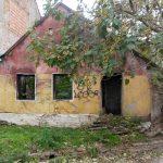 Abandoned house Serbia