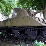 HD wallpaper tank in Luxembourg