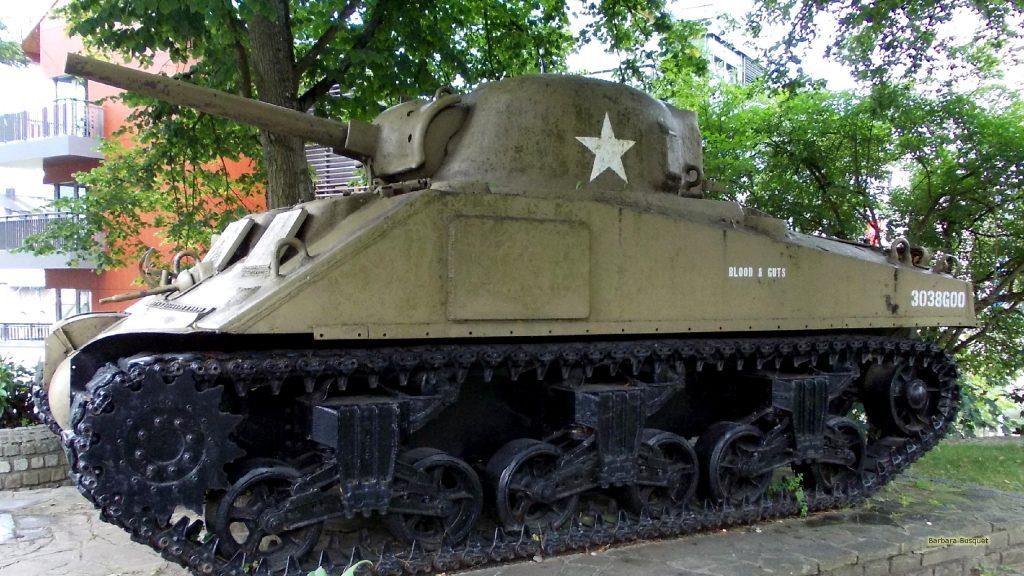HD wallpaper world war 2 tank