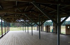 Barracks in Westerbork