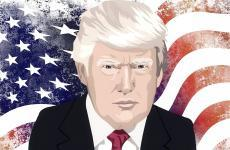Donald Trump Wallpapers